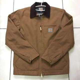 Carhartt wip detroit jacket 底特律 夾克 外套