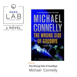 Nerd Lab Premium E-Book | Michael Connelly