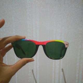Kacamata roxy 100%ori
