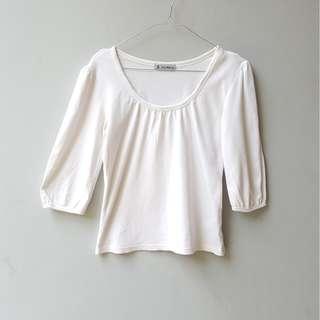 Sorridere Broken white Shirt