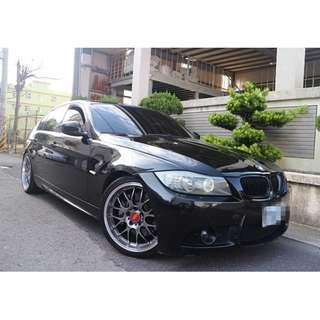 🚙 廠牌:BMW 🚙 車型:E90-335I 🚙 Cc數:3000 🚙 年份:2007 🚙 顏色:黑
