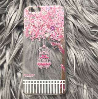 iPhone 6 | Pink tree case