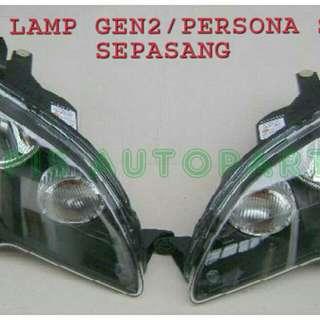 HEAD LAMP GEN2/PERSONA