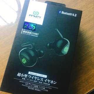 (藍芽耳機) Infinity 重低音型i750BT