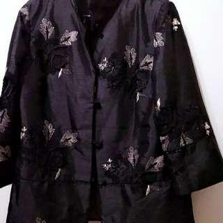 🚚 中國風棉襖 定製