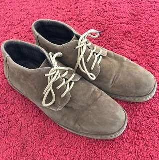 Men's Casual Shoe PU Leather