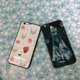 Ready stock CASE FOR IPHONE 6&6+ FREE SHIPPING BANDUNG