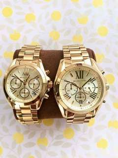 50% off for original MichaelKors Watch