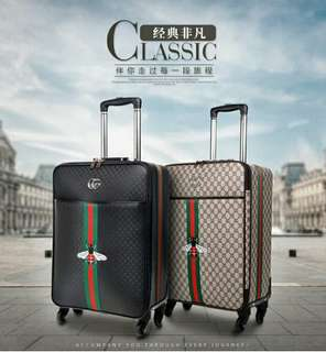promotion 1set Luggage Bag new fashion 2018