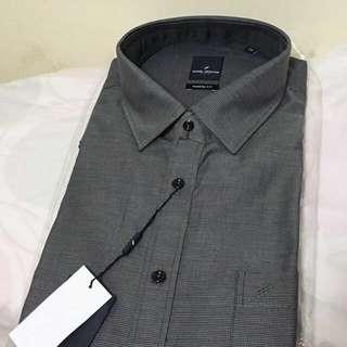 Daniel Hechter Grey Shirt