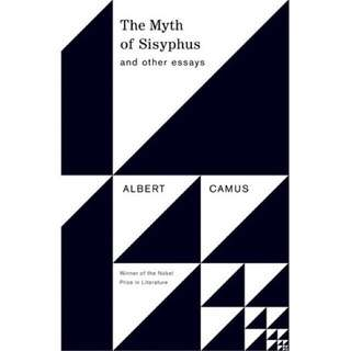 The Myth of Sisyphus and Other Essays by Albert Camus (Ebook)
