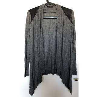 ZARA – Cute Grey Jacket