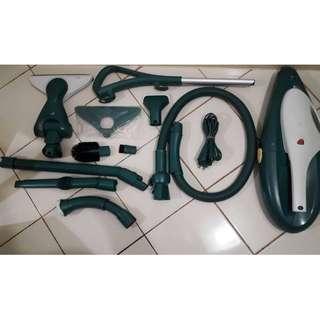 Vacuum Cleaner - Penyedot Debu Lux Kobold Royal 3 Murah