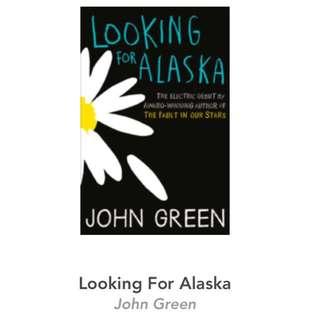 (eBook) Looking For Alaska