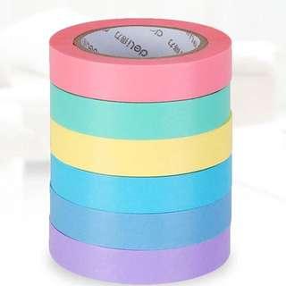 [PO]Washi Tape
