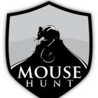 Mousehunt gold/sb+/RMD