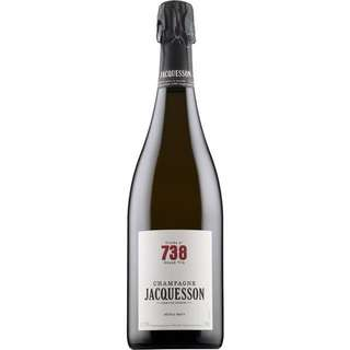 Jacquesson Cuvee 738 NV Champagne