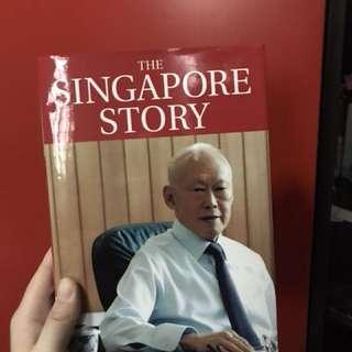 The Singapore story