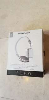 Harman Kardon Soho Headphone