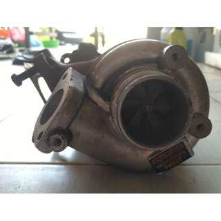 Turbo TD05 gen2 campro