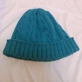 NET針織毛帽