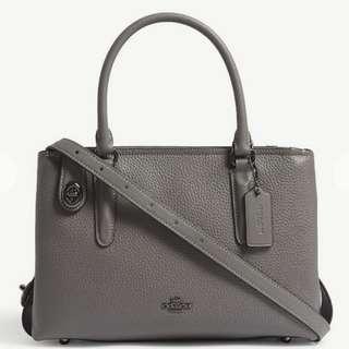 COACH Brooklyn 28 shoulder bag