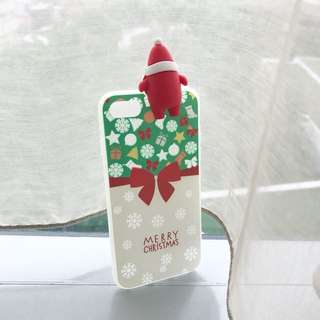 Iphone 7 Christmas Casing
