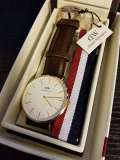 Daniel Wellington Men Watch 40mm
