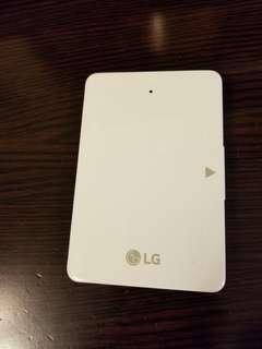 LG V10 Battery (BL-45B1F) Charger