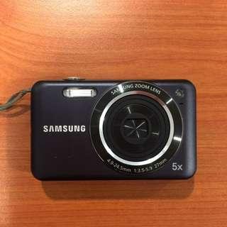 Samsung ES75 Digital Camera