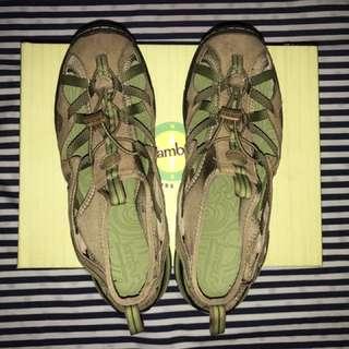 Jambu Sierra-Water Ready Shoes