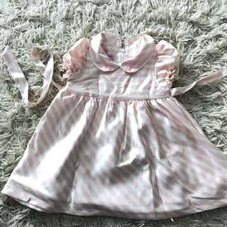 Baby Stripes Dress