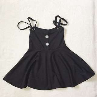 Tie-Knot Dress