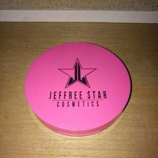 Jeffree star peach goddess