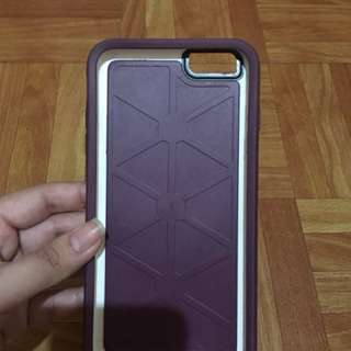 Iphone 6 and 6s plus Otterbox case