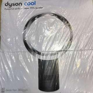 Dyson cool AM 06 desk fan 300mm 無扇葉風扇
