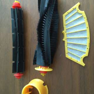 Roomba Parts Accessories