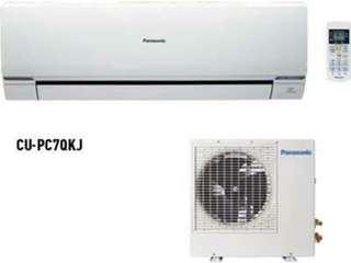 Pendingin Udara Panasonic 1/2 PK Promo Dp 0% Dan Cicilan 0% Tanpa CC