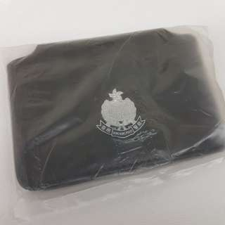 Pass and Card Holder (Hong Kong Police)