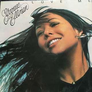 Yvonne elliman vinyl record