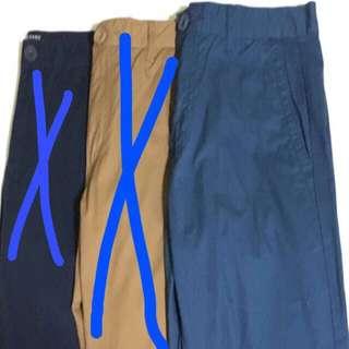 BN Giordano Pants