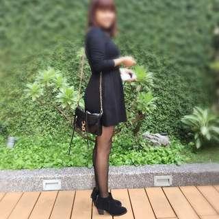 🚚 KAZANA 靴子 / 麂皮 短靴