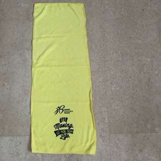 HPB Sports / Face Towel