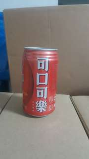 Coca cola - can .. selling $ 3.50