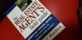 Real Estate Agents Field Guide