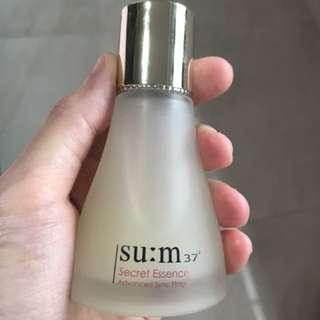 [Lightly used] Su:m 37 Secret Essence - 30 ml