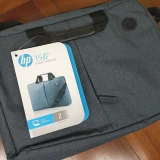HP Laptop Bag (Grey)
