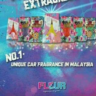 Perfume Kereta Terbaik Abad Ini (Fleur)