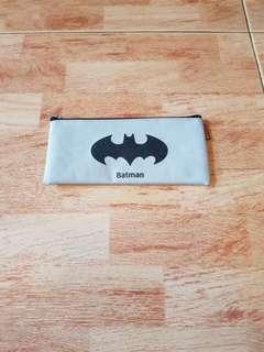 *BN pencil case (Batman design)