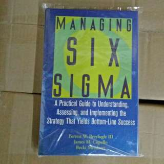 Six sigma why companies are implementing